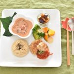 【11月料理教室】野菜づくしのクリスマス料理